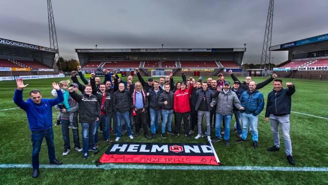 Vlak voor Jubileumfeest: Helmond Sport krijgt definitief een nieuw stadion