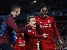 Le miracle d'Anfield Road: Liverpool humilie le Barça