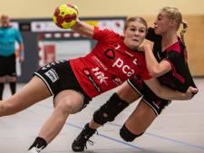 Uitslagen en verslagen handbalwedstrijden: nederlagen voor DSVD en Borhave