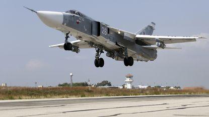 Piloot omgekomen bij neerhalen Russisch gevechtsvliegtuig