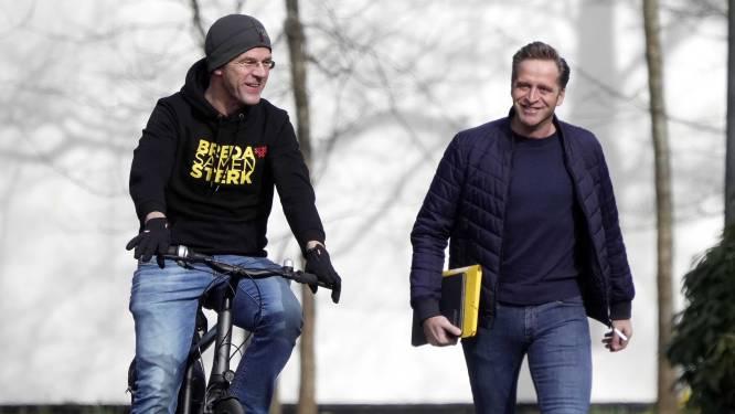 """Nederland verlengt avondklok wellicht tot 30 maart: """"Grotere versoepelingen pas eind maart"""""""