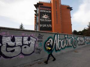 Au moins 15 morts dans une maison de retraite à Madrid à cause du coronavirus