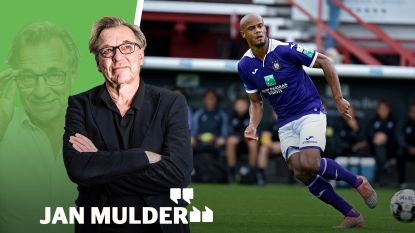 "Jan Mulder over open brief Anderlecht: ""Dit is paars-wit onwaardig"""