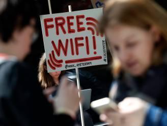 Europa trekt de portemonnee open: gratis wifi in alle dorpen en steden