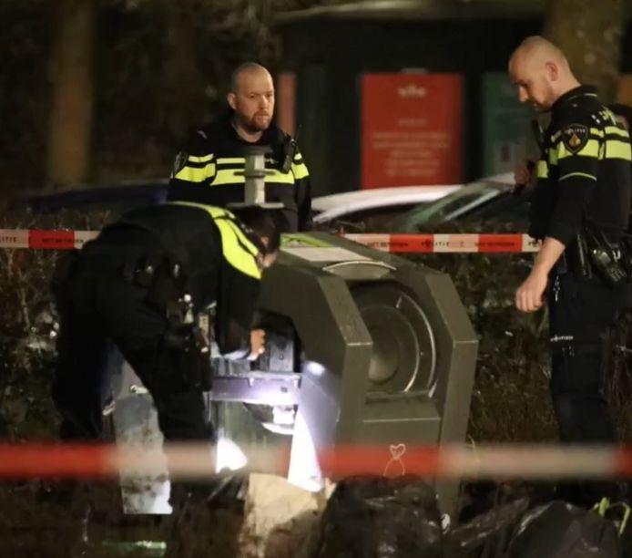 Politie Amsterdam