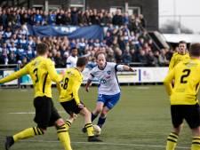 Voetbal zonder publiek is een aanslag op clubs in de regio: 'Dat is géén amateurvoetbal'