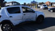 Twee gewonden na ongeval ter hoogte van wegenwerken aan Meylandtlaan