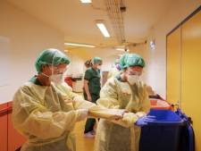 Negen Nederlandse zorgmedewerkers overleden aan coronavirus, dodental stijgt tot 4795