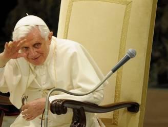 Paus pleit voor berouw over seksueel misbruik eerder dan voor verandering binnen kerk