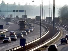 Werkgevers willen files in Brabant te lijf met snelwegtax