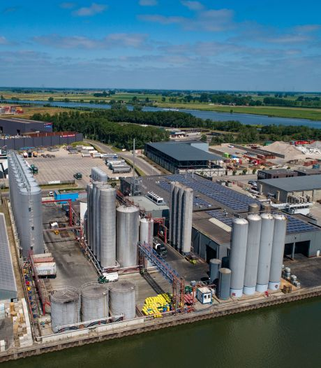 Jaren cel dreigt voor Veluwse Vetkoning en personeel om miljoenenfraude bij Biodiesel Kampen