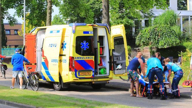 Drukke fietsroute Laan der Hoven in Amersfoort wordt veiliger en comfortabeler (dit gaat er gebeuren)