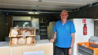 """Hervé Hellemans start eigen 'Doorgeefluik' op en verdeelt voeding: """"Tegen eind september help ik 40 gezinnen per week"""""""