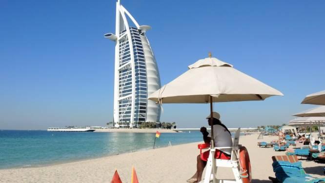 Niet alleen voor 'the rich and famous': Burj Al Arab in Dubai opent deuren nu ook voor bezoekers