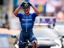 Nouvelle victoire pour Remco Evenepoel, qui remporte le Brussels Cycling Classic