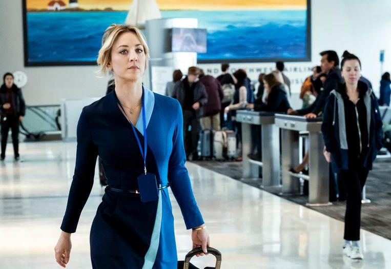 The Flight Attendant Beeld RV