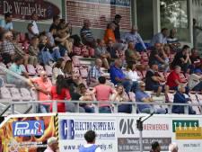 Twijfels over regels op sportcomplexen: 'Moeten we dan met een tellertje aan de poort gaan staan?'