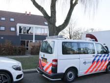 Honderd wietplanten aangetroffen in plantage in woning in Nijkerk