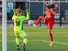 FC Twente Vrouwen rekent af met Ajax en is zeker van Champions League