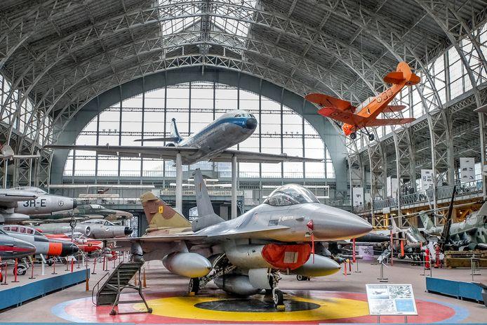 Het Koninklijk Legermuseum zal na 2026 wellicht een aantal van zijn stukken verhuizen uit Brussel.