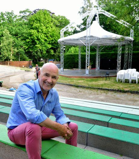 Het lijkt erop dat het Roosendaals festivalweekend door kan gaan: 'We hebben een trouw publiek'