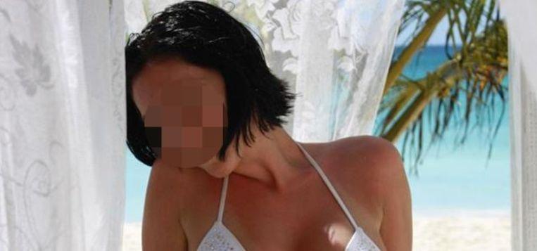 De callgirl beweert dat zij en haar klanten twee jaar lang stiekem bij haar thuis werden gefilmd.