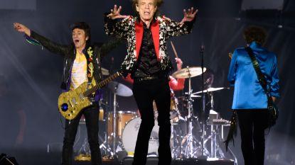 The Rolling Stones dreigen president Trump voor de rechter te slepen