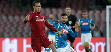 Meer om naar uit te kijken op eerste Champions League-avond