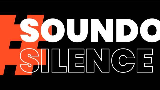 """#Soundofsilence doet vandaag het licht uit: """"Omdat onze sector en de maatschappij genegeerd worden"""""""
