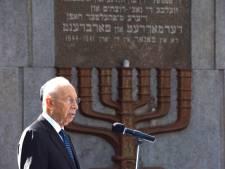 Peres rejette les accusations du président libanais