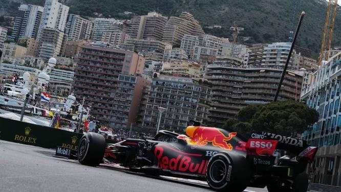 Grand Prix van Monaco vanaf 2022 zonder vrije vrijdag