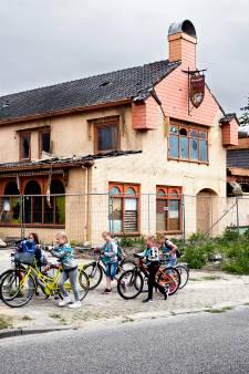 Buurt wil af van vervallen oud-restaurant in De Meern