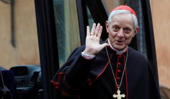 Amerikaanse aartsbisschop Wuerl stapt op om misbruikschandalen