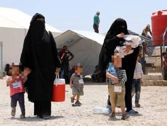 IS-strijdster landt met drie kinderen in Duitsland