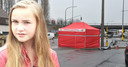De 16-jarige Nikita Everaert overleed drie jaar geleden op het kruispunt van N70 met de Groenstraat en de Orchideestraat.