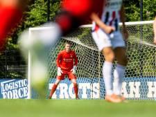 Het doel bij Willem II: 'Leuk voetbal om te spelen en om naar te kijken'