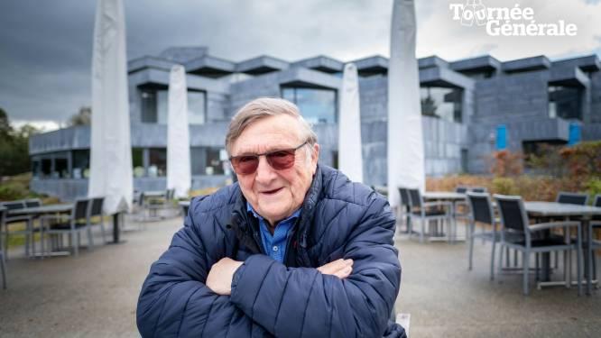 """Tournée générale. Acteur Jaak Van Assche zoekt zaterdag terras van 't Blikveld op: """"Waarschijnlijk met een Orval"""""""