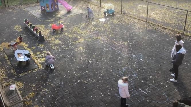 """School voor kinderen met autisme zamelt geld in voor nieuw afdak op speelplaats: """"Wij krijgen geen subsidies van ministerie van onderwijs"""""""