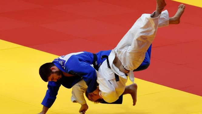 """Koen Sleeckx (Judo Vlaanderen) evalueert Grand Slam Tel Aviv: """"Wedstrijdritme tekort"""""""