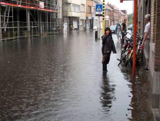 Start van jaar lang werken in Tereken: einde wateroverlast én nieuw uitzicht voor de buurt