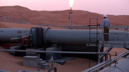 Saoedi's dreigen olie als wapen in te zetten