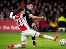 Ajax weet dat Idrissi direct kan leveren
