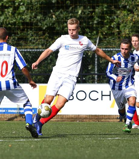 Bos van vierdeklasser Candia naar tweededivisionist FC Lienden