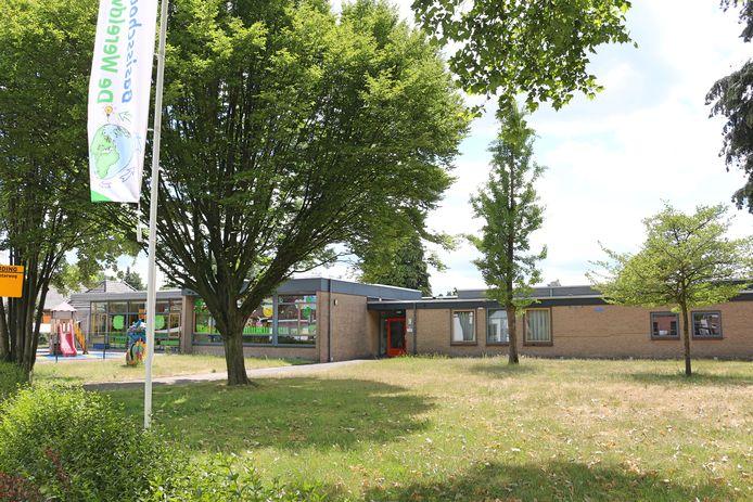 Basisschool De Wereldwijzer in Budel-Schoot.