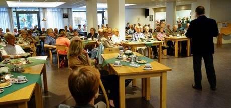 Alzheimer Café Tilburg doet belangrijk werk