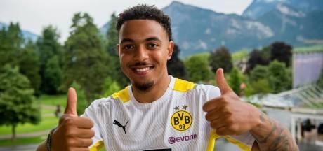 Dortmund sluit oefencampagne zonder Malen af met zege op Bologna