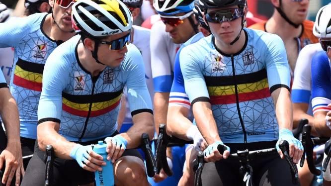 90% kans op Belgische medaille vannacht en woensdagochtend! Doet Van Aert het weer en verrassen 3x3 Lions?