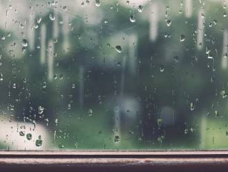 Juli was sombere maand met nieuw neerslagrecord en amper drie zomerdagen