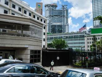 """Amerikaanse sancties tegen Hongkong zijn """"woest en onredelijk"""""""