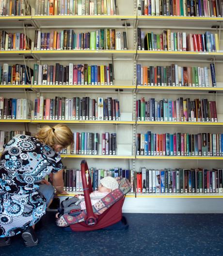 Petitie tegen bezuinigingen op bibliotheek Scherpenzeel